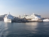 COSTA EUROPA - VOYAGER OF THE SEAS