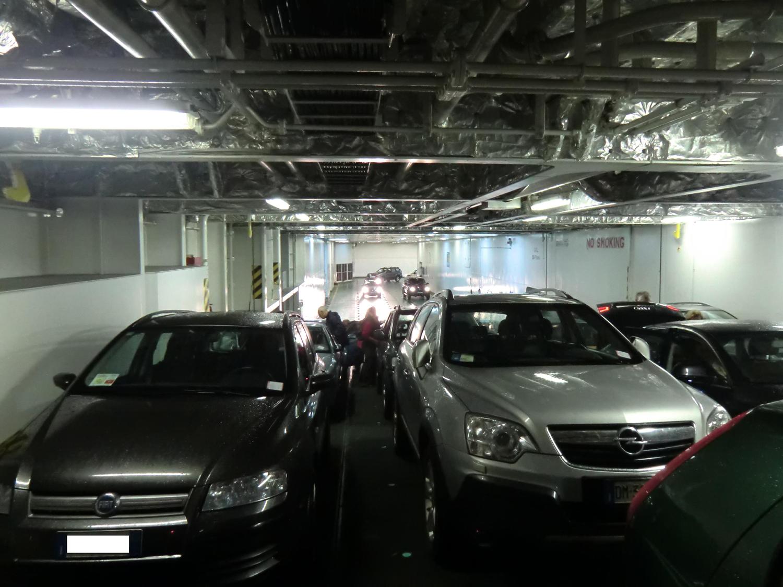 Navi e armatori approdi di passione for Disegni staccati del garage