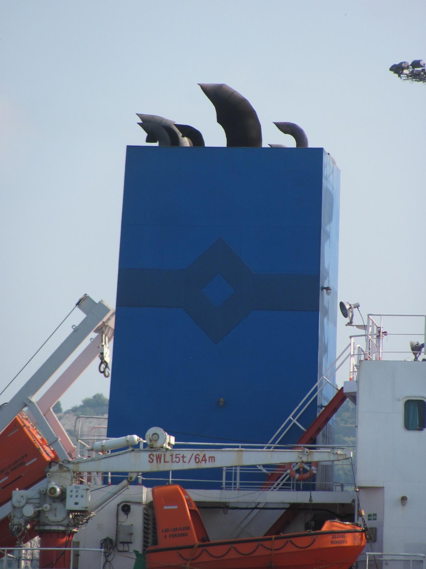 Maritime trading e brokerage genova