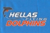 Bandiera Hellas Flying Dolphins
