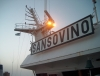 "My name is ""Sansovino"""