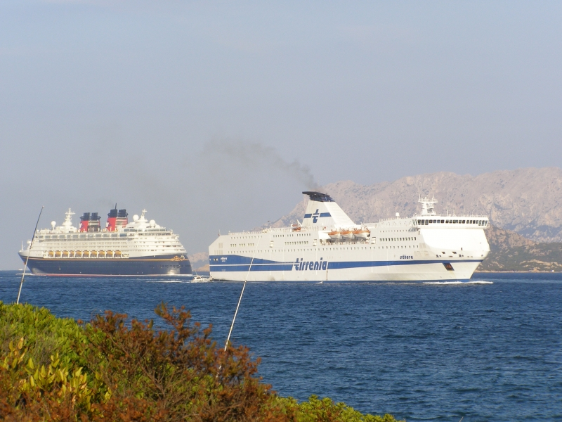 Athara & Disney Magic