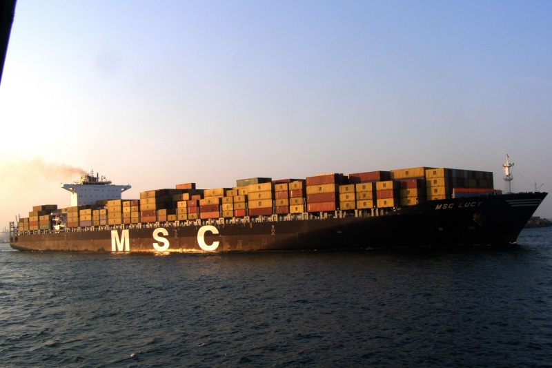 MSC LUCY