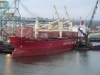 Baltic Bulker