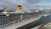 COSTA MEDITERRANEA e VISION OF THE SEAS