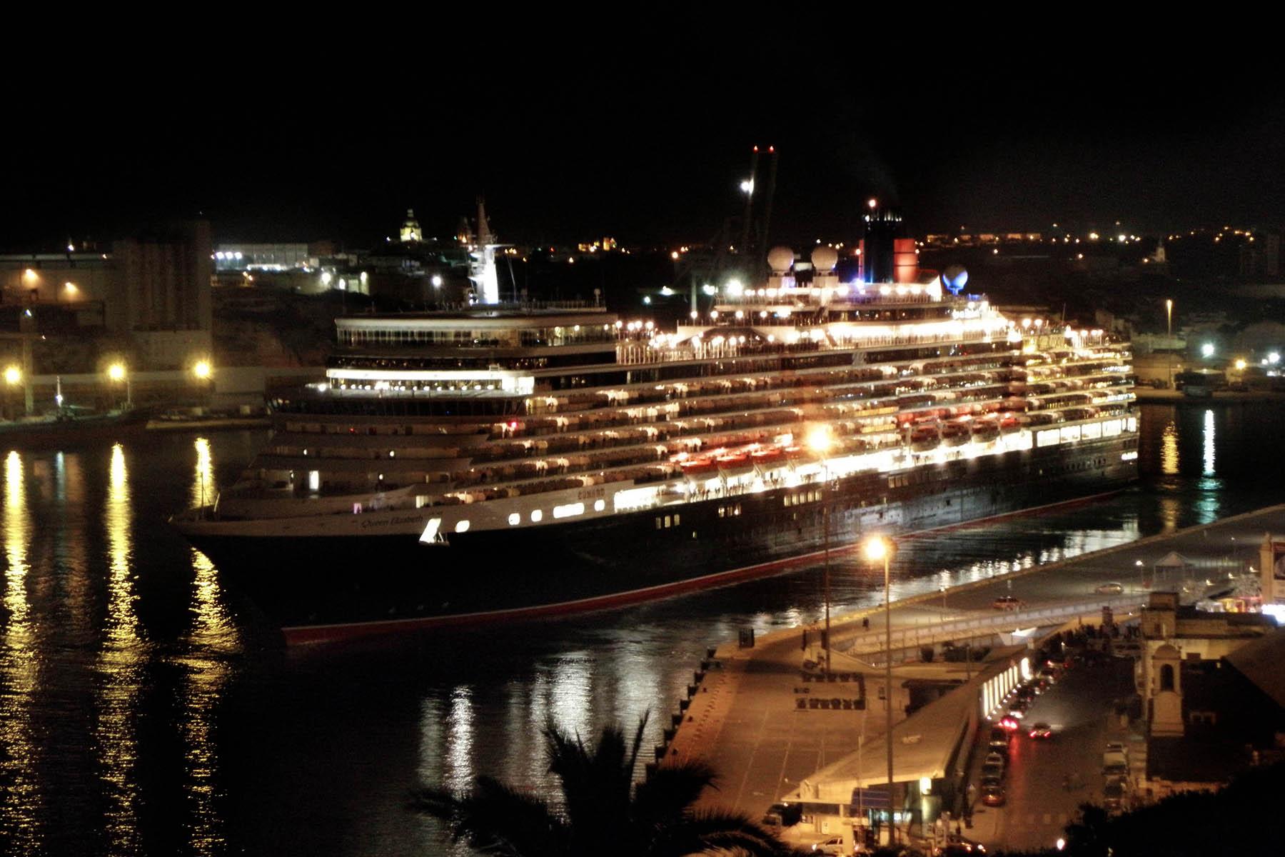 Carnival Corporation & PLC: An Economic Analysis