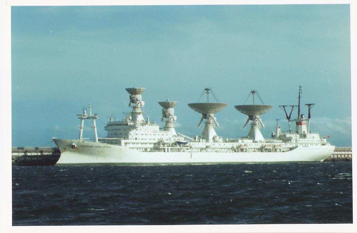 gagarin ship - photo #5