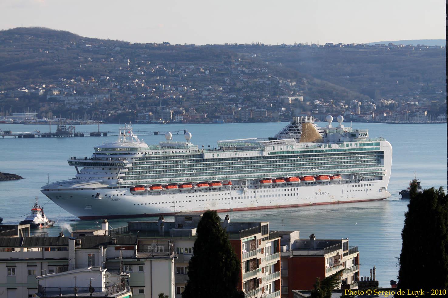 26 Innovative Azura Cruise Ship Web Cam Fitbudha Com