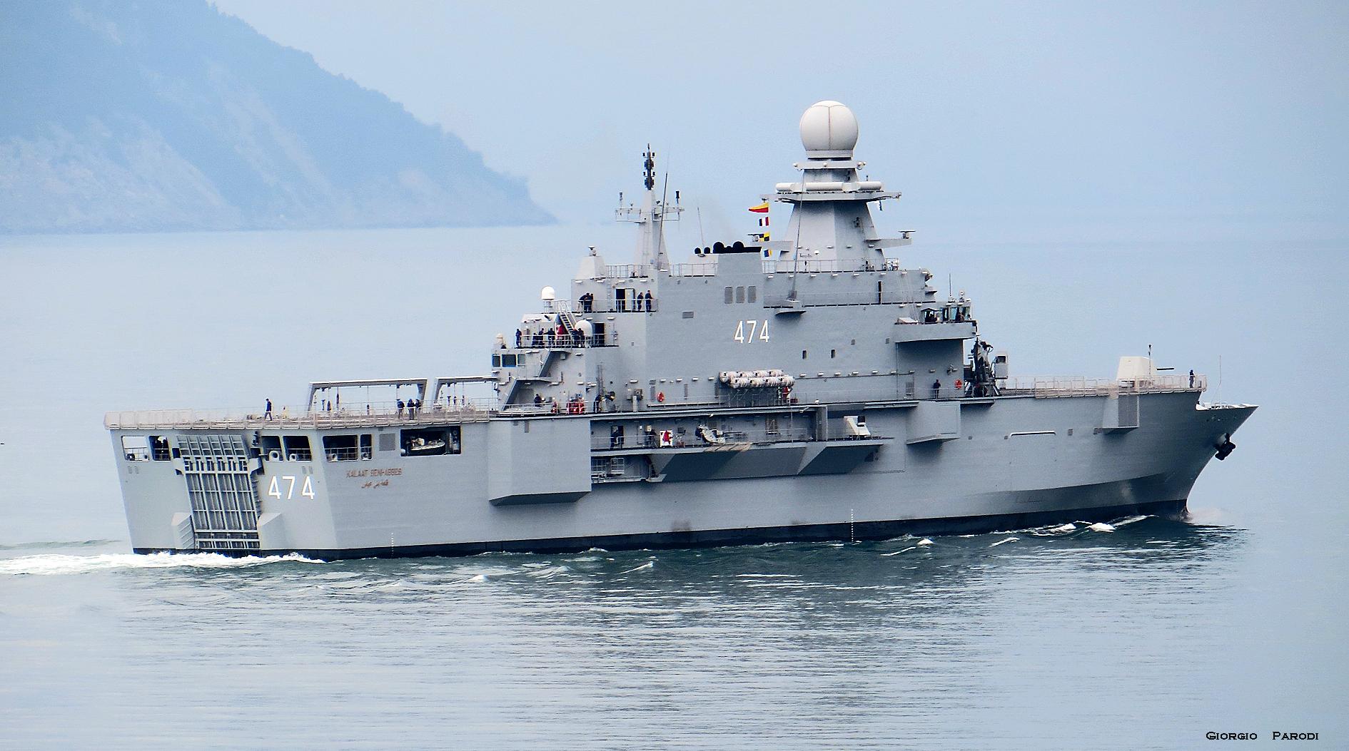 Fuerzas Armadas de Argelia 1429545223