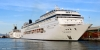 MSC ARMONIA  e  NORWEGIAN SPIRIT