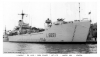 CAORLE  L 9891   ex   USS  YORK COUNTY  LST 1175