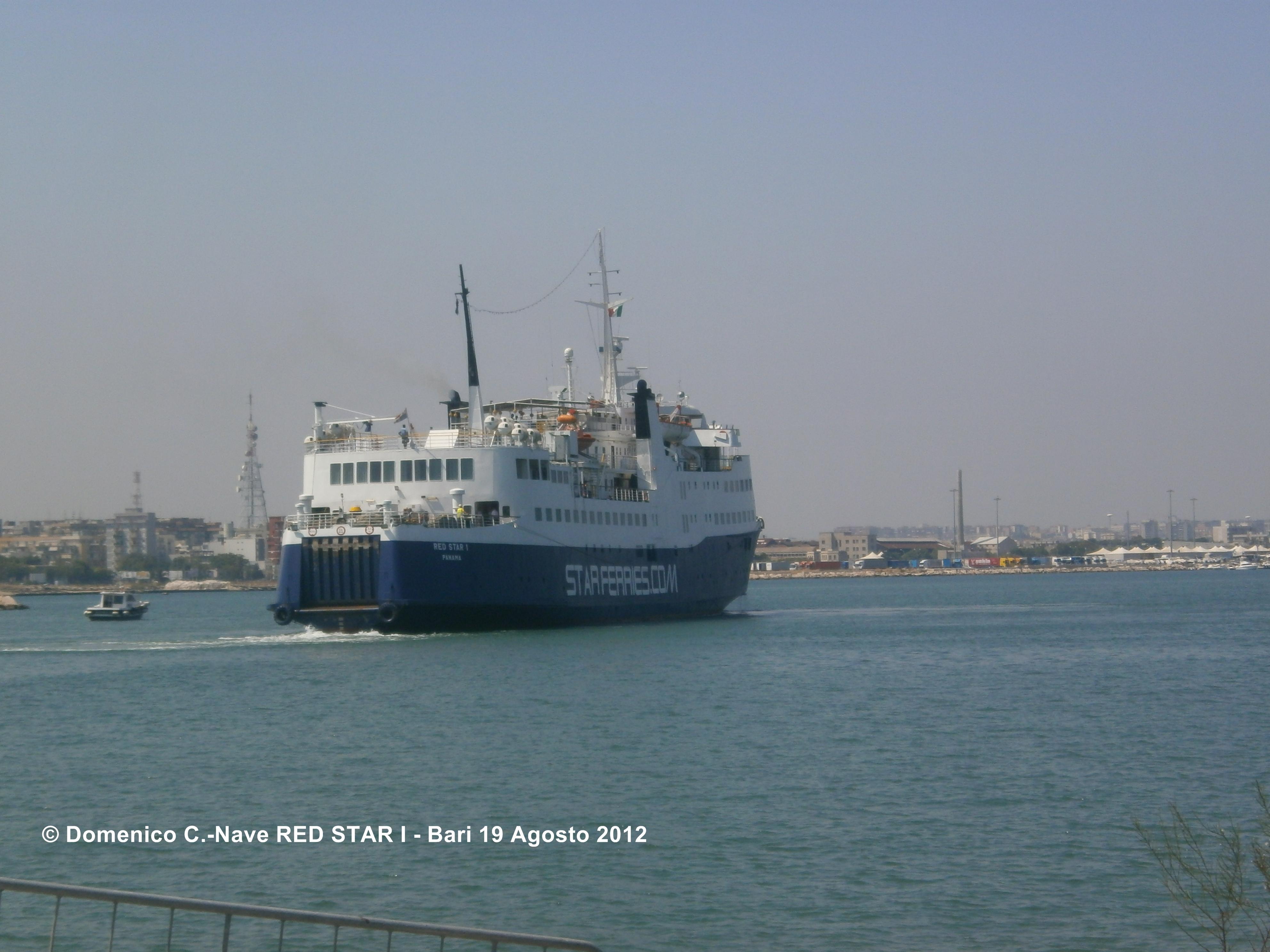 albaniaferries.it - Albania Ferries