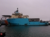 MAERSK TACKLER