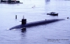 USS West Virginia  SSBN 736