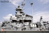 USS Alabama BB 60